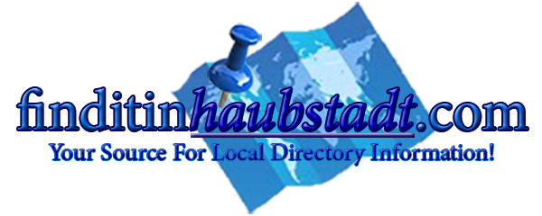 Haubstadt Local
